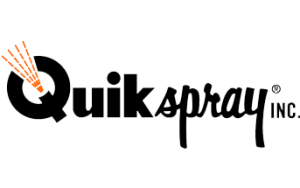 Quickspray inc logo