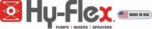 Hy Flex Logo